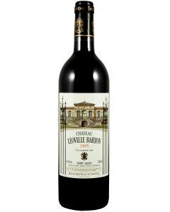 1995 leoville barton Bordeaux Red