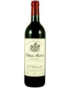 1995 montrose Bordeaux Red
