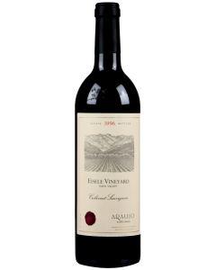 1996 araujo eisele cabernet sauvignon California Red