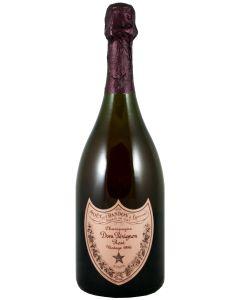 1996 moet chandon dom perignon rose Champagne (Rose)
