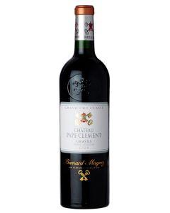 1996 pape clement Bordeaux Red