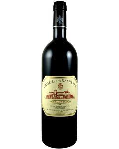 1997 castello rampolla sammarco Super Tuscans/IGT