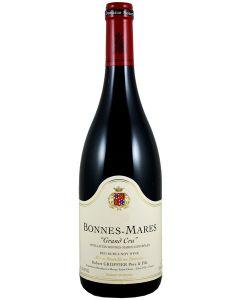 1997 groffier bonnes mares Burgundy Red