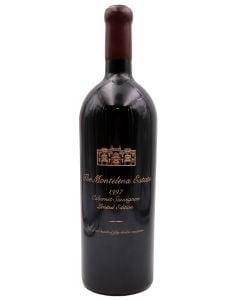1997 montelena cabernet sauvignon estate California Red