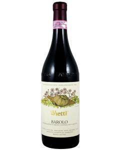 1997 vietti barolo brunate Barolo