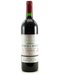 1998 Lynch Bages