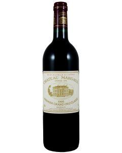 1998 margaux Bordeaux Red