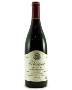 1999 emmanuel rouget echezeaux Burgundy Red