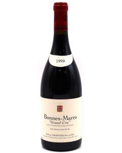 1999 groffier bonnes mares Burgundy Red