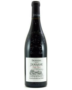1999 janasse chateauneuf du pape vieilles vignes Chateauneuf du Pape