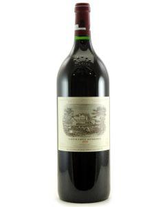1999 lafite rothschild Bordeaux Red