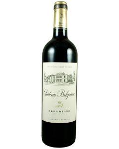 2000 belgrave Bordeaux Red