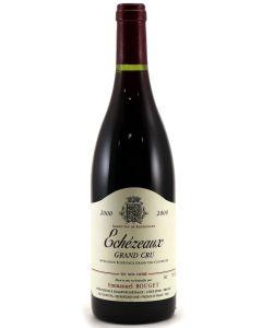 2000 emmanuel rouget echezeaux Burgundy Red