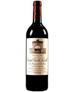 2000 leoville las cases Bordeaux Red