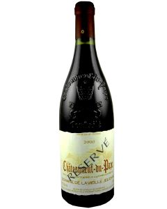 2000 Vieille Julienne Chateauneuf du Pape Reserve