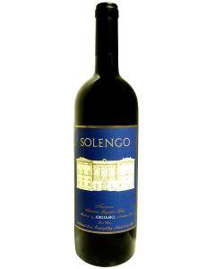 2001 argiano solengo Super Tuscans/IGT