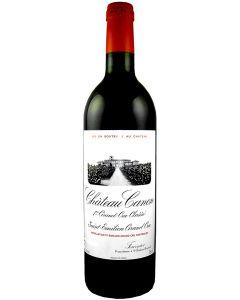 2001 canon Bordeaux Red