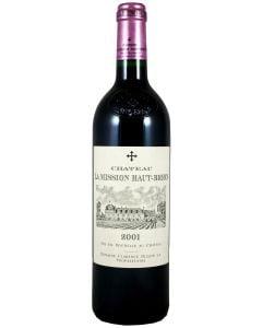 2001 la mission haut brion Bordeaux Red