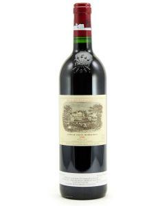 2001 lafite rothschild Bordeaux Red