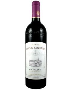 2001 lascombes Bordeaux Red