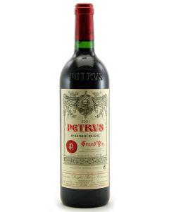 2001 petrus Bordeaux Red