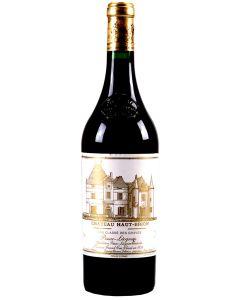 2002 haut brion Bordeaux Red