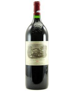 2002 lafite rothschild Bordeaux Red