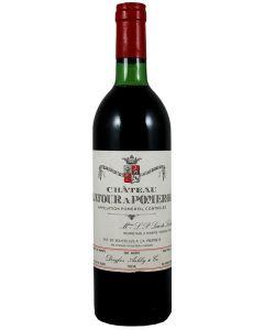 2002 Latour A Pomerol
