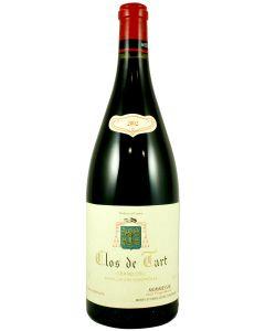 2002 mommessin clos de tart Burgundy Red