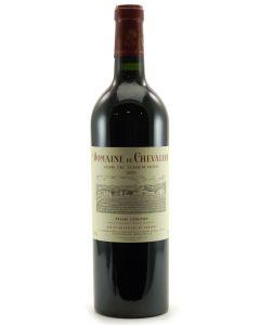 2003 domaine de chevalier Bordeaux Red