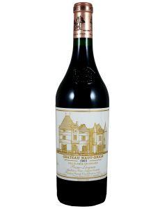 2003 haut brion Bordeaux Red
