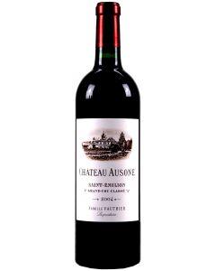 2004 ausone Bordeaux Red