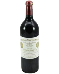 2004 Cheval Blanc