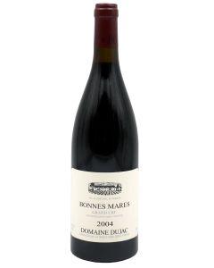 2004 dujac bonnes mares Burgundy Red