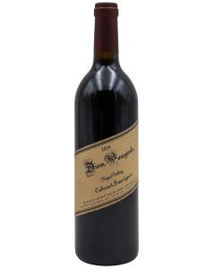 2004 Dunn Napa Cabernet Sauvignon