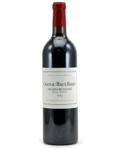 2004 haut bailly Bordeaux Red