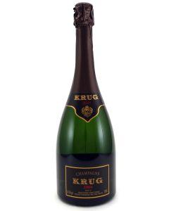 2004 krug Champagne