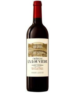 2004 la louviere Bordeaux Red
