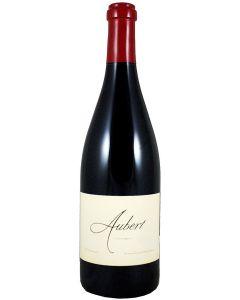 2005 aubert pinot noir uv vineyard California Red