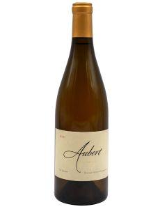 2005 aubert quarry vineyard chardonnay California White