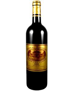 2005 batailley Bordeaux Red