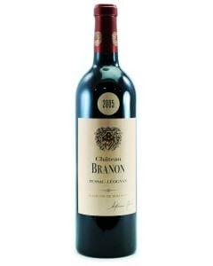 2005 branon Bordeaux Red