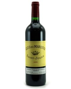 2005 Clos du Marquis