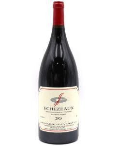 2005 jean grivot echezeaux Burgundy Red