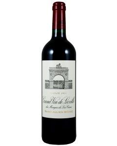 2005 leoville las cases Bordeaux Red