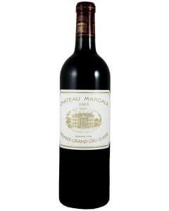 2005 margaux Bordeaux Red