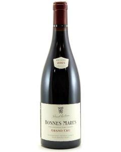 2005 pascal lachaux bonnes mares Burgundy Red