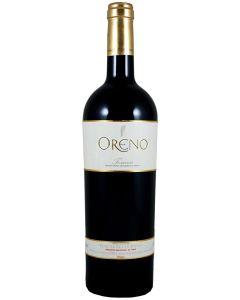2005 Sette Ponti Oreno