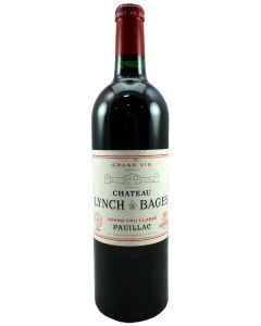 2006 lynch bages Bordeaux Red