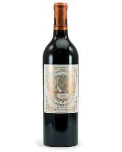 2006 pichon baron Bordeaux Red